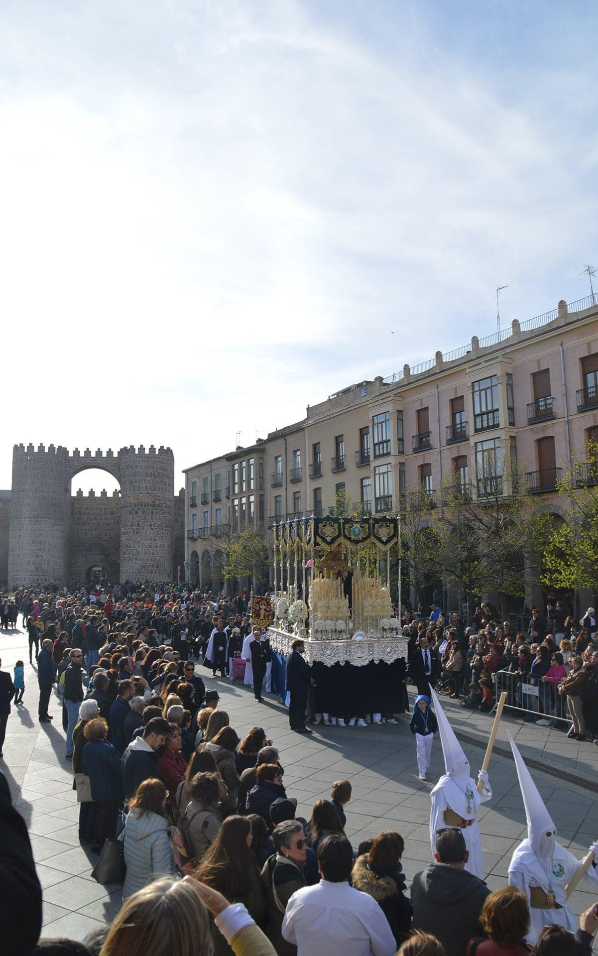 La Estrella, Ávila7