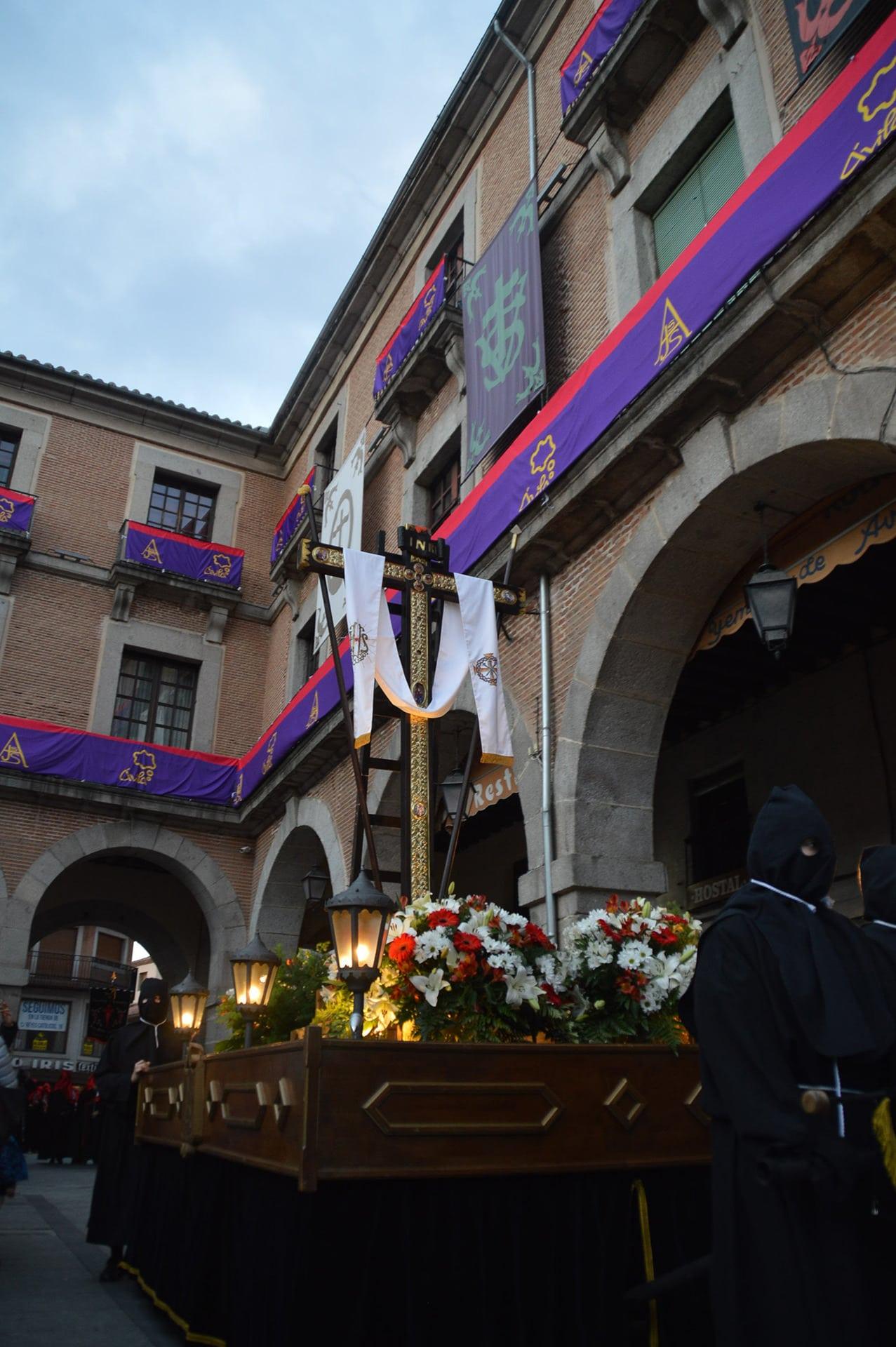 La Soledad, Ávila1