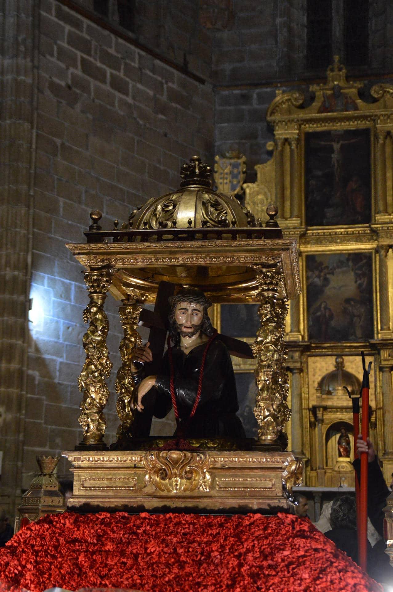 Las Batallas (Jueves Santo), Ávila2
