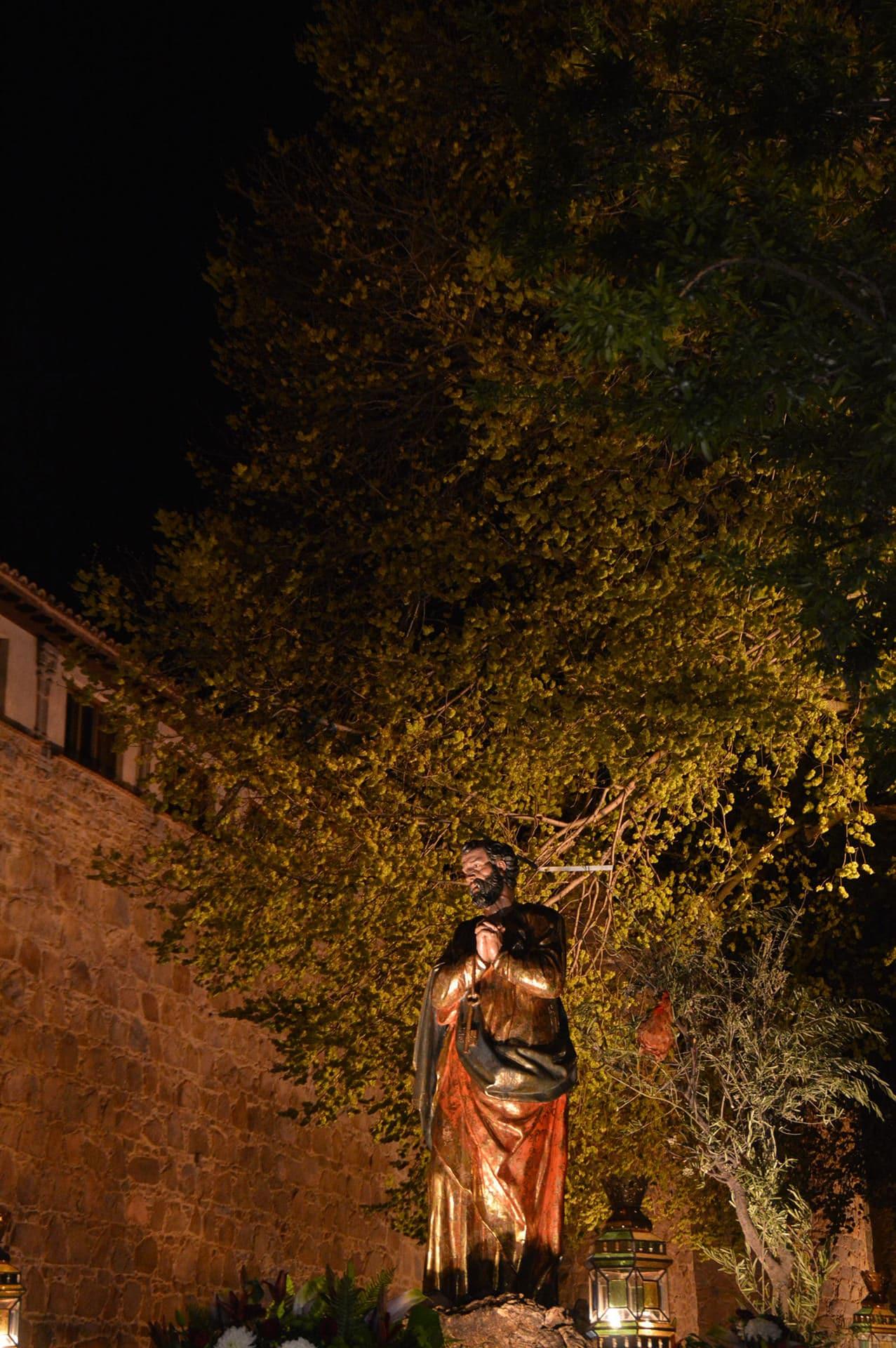 Medinaceli, Ávila1