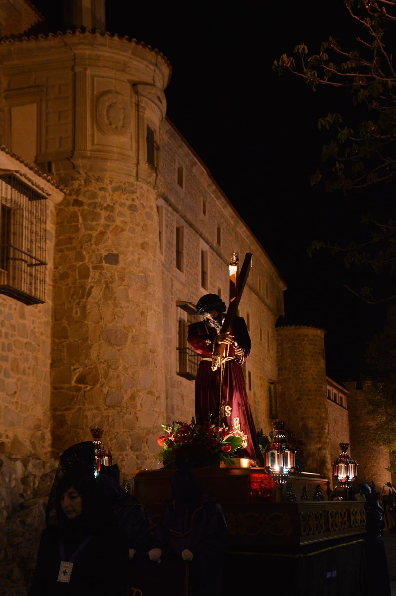 Medinaceli, Ávila5