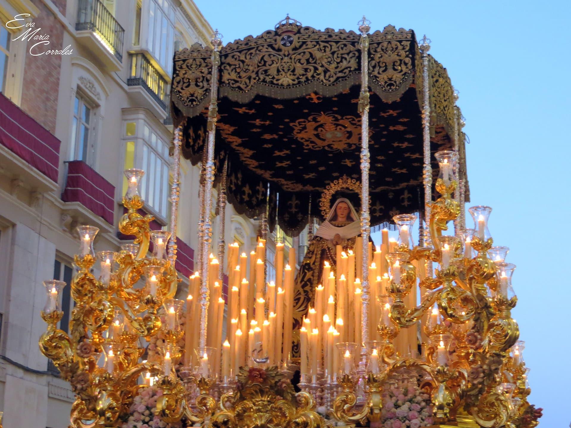 Mena, Málaga 1