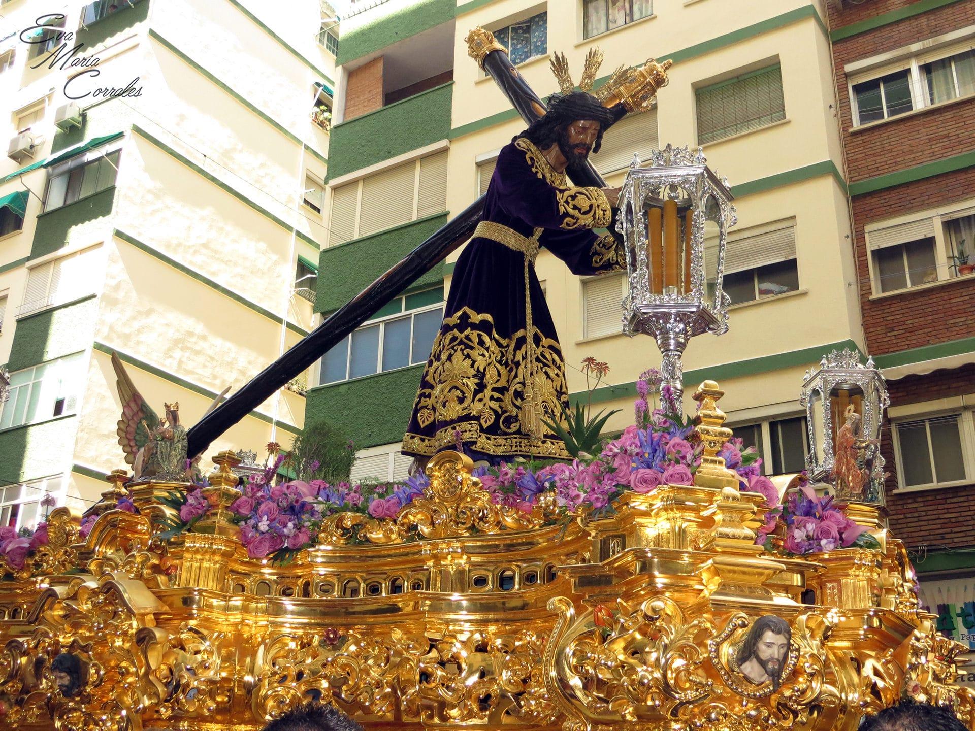 Nueva Esperanza, Málaga 1