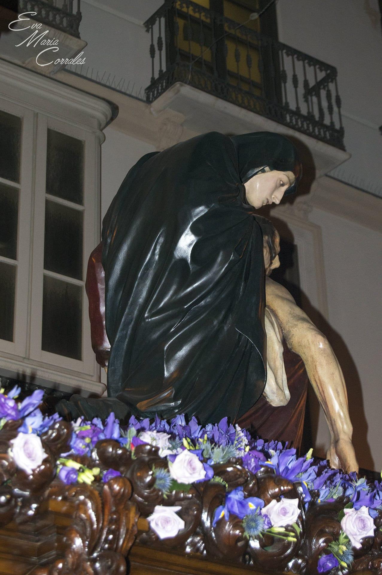 Piedad, Málaga 1