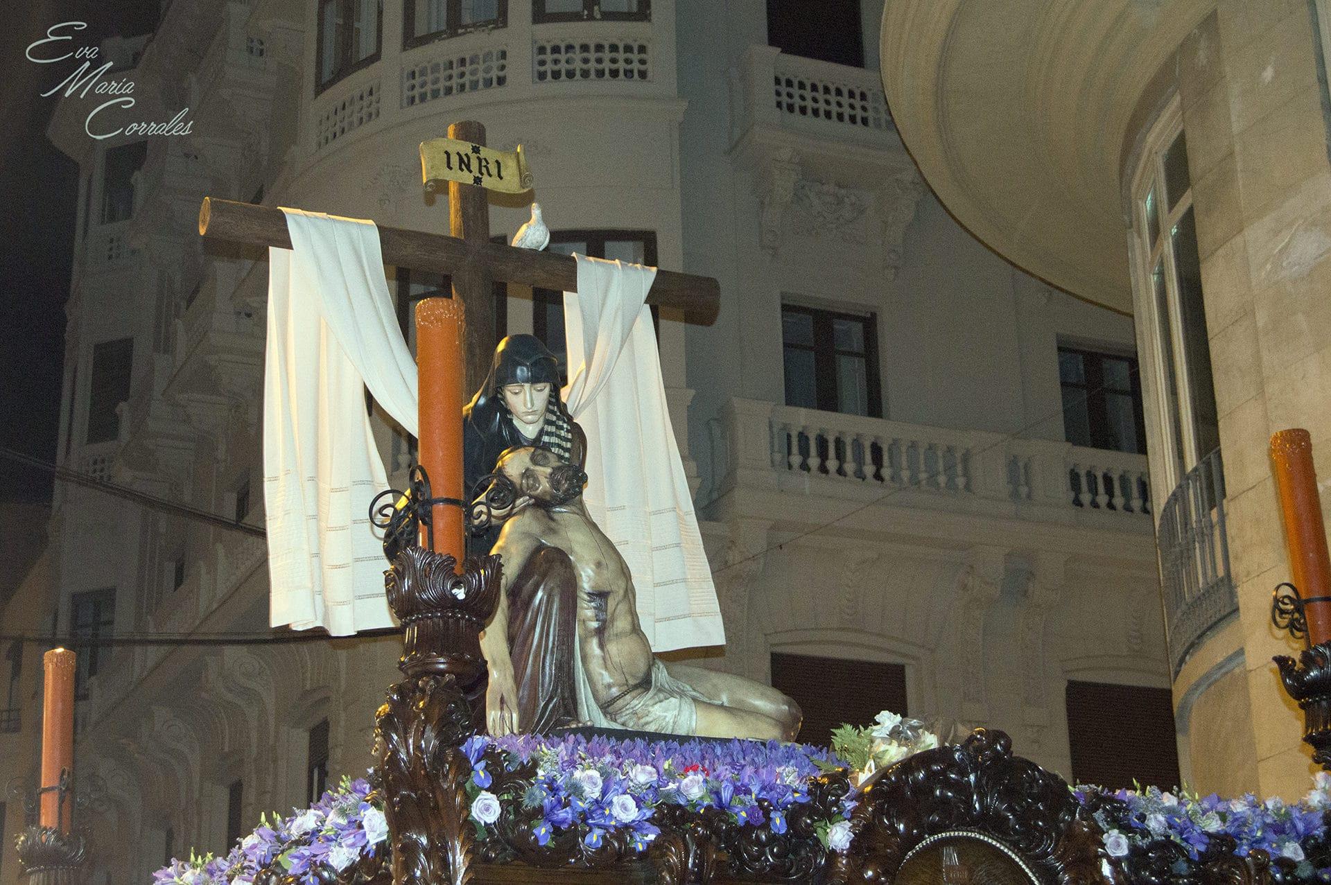 Piedad, Málaga 2