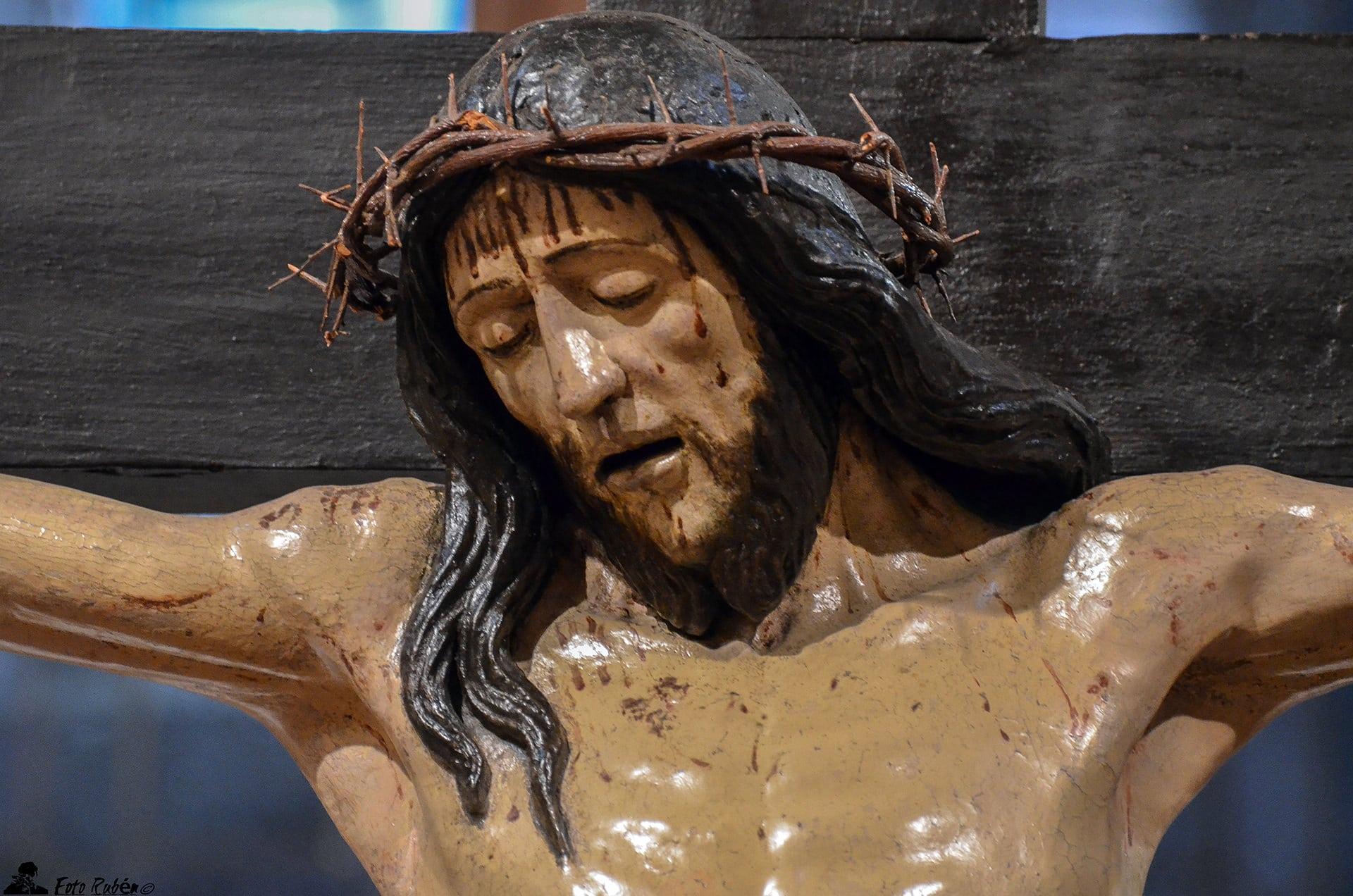 Procesión Santo Cristo del Mercado, Segovia 4