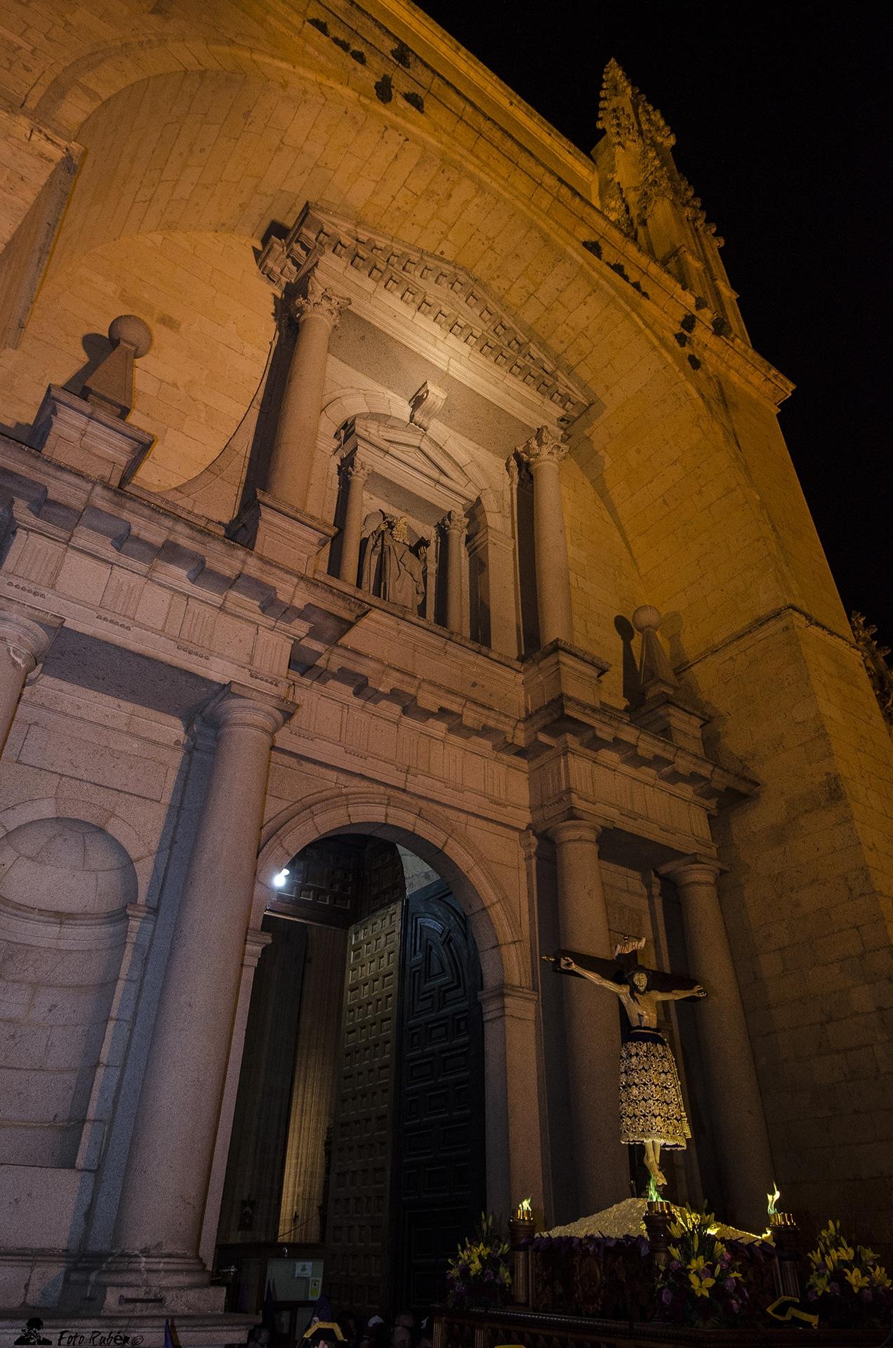 Procesión de Los Pasos, Segovia2