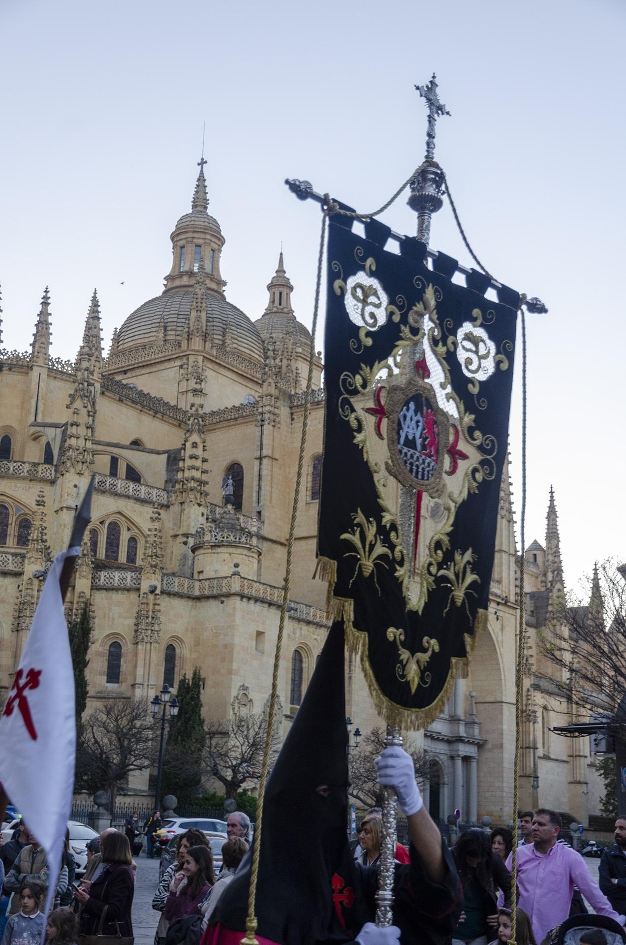 Procesión de Los Pasos, Segovia6