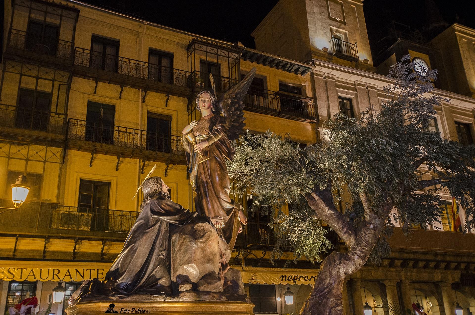 Procesión de Los Pasos, Segovia7