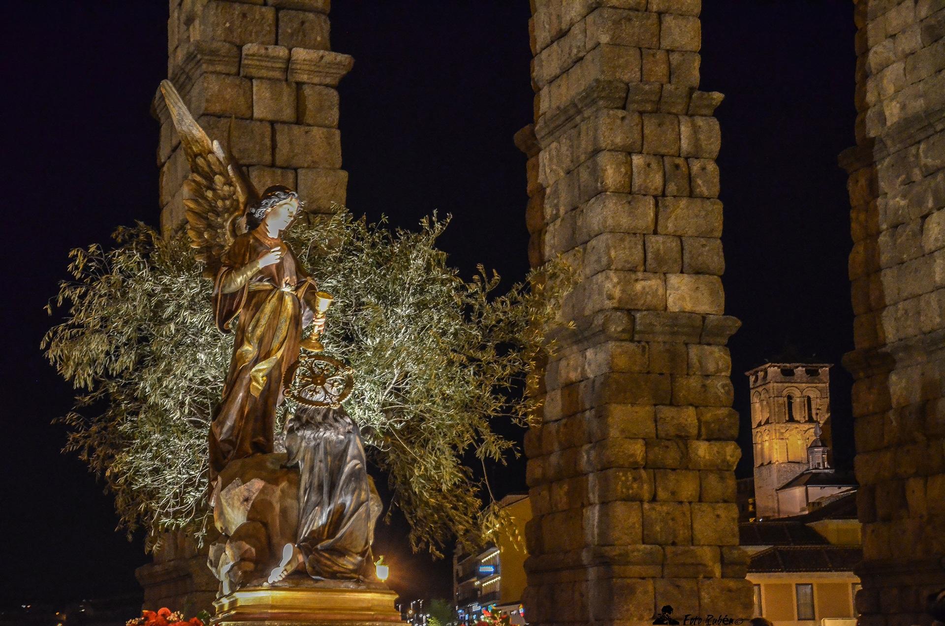 Procesión de Los Pasos, Segovia8