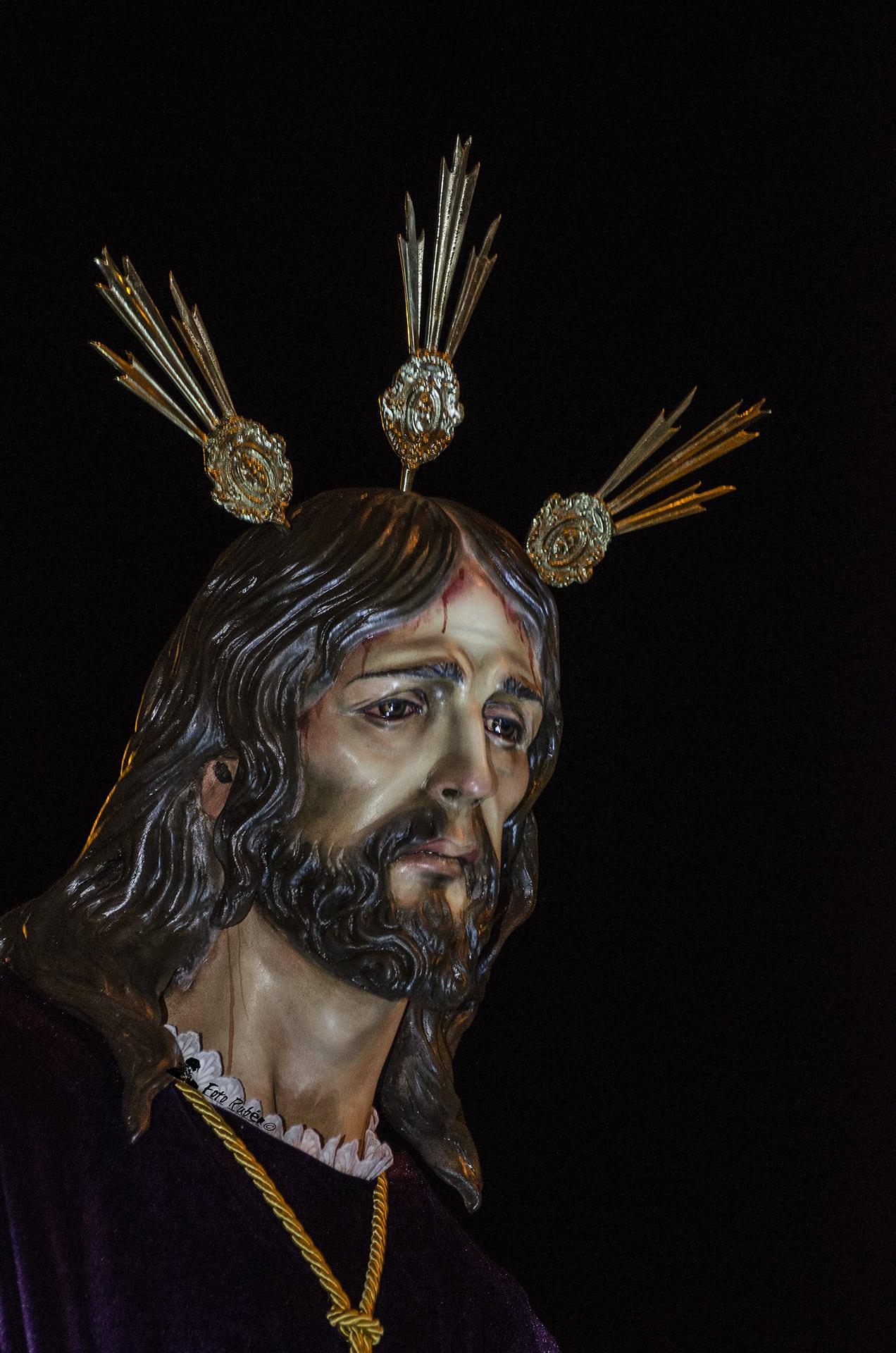 Procesión de Nuestro Padre Jesús Cautivo, Segovia 4