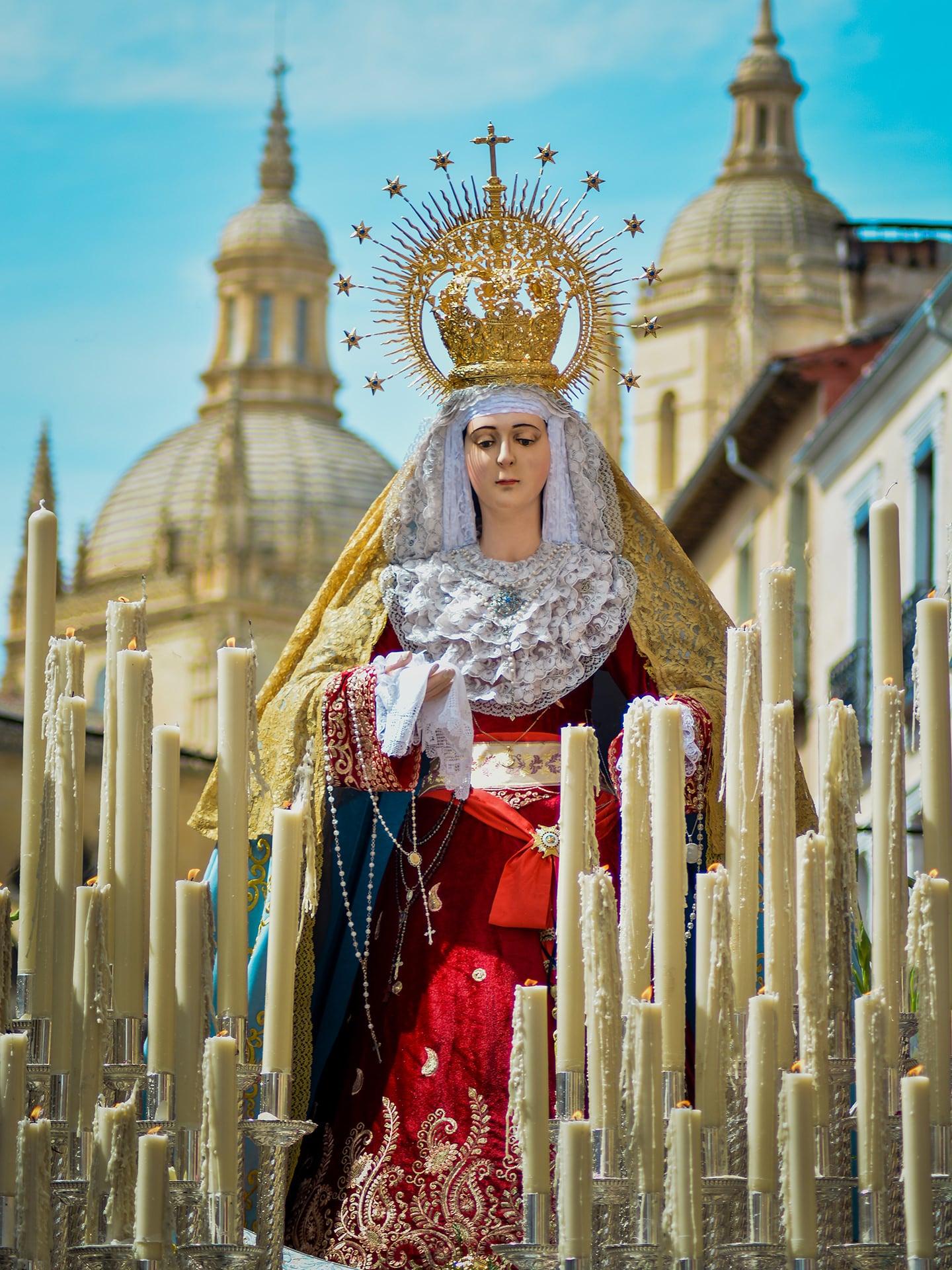 Encuentro (Segovia) 1