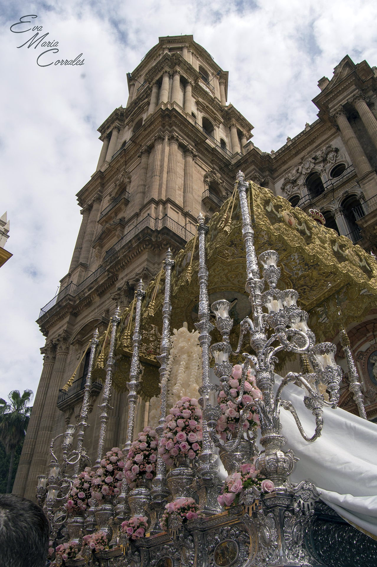 Resucitado, Málaga 3