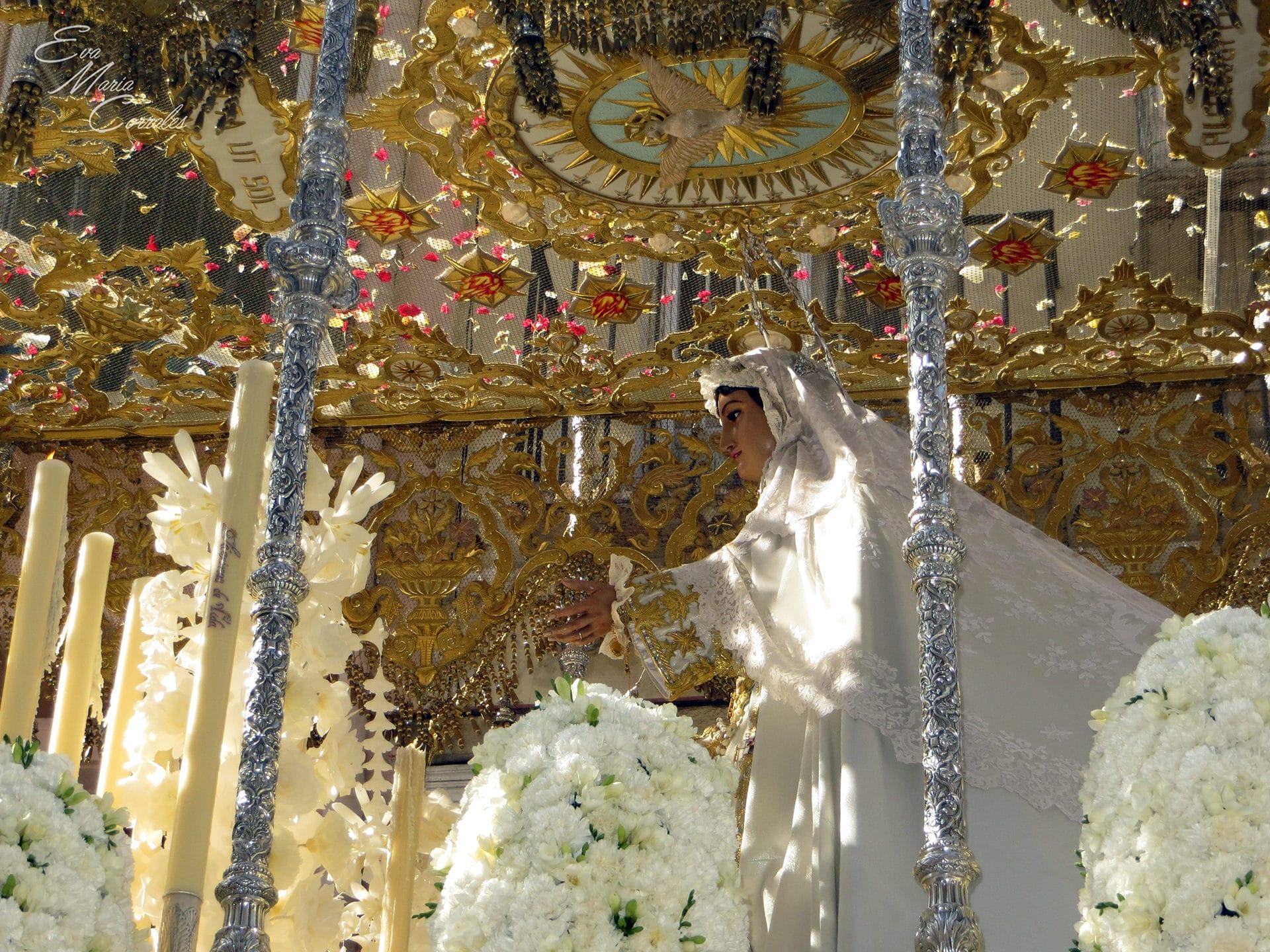 Rocío, Málaga 6