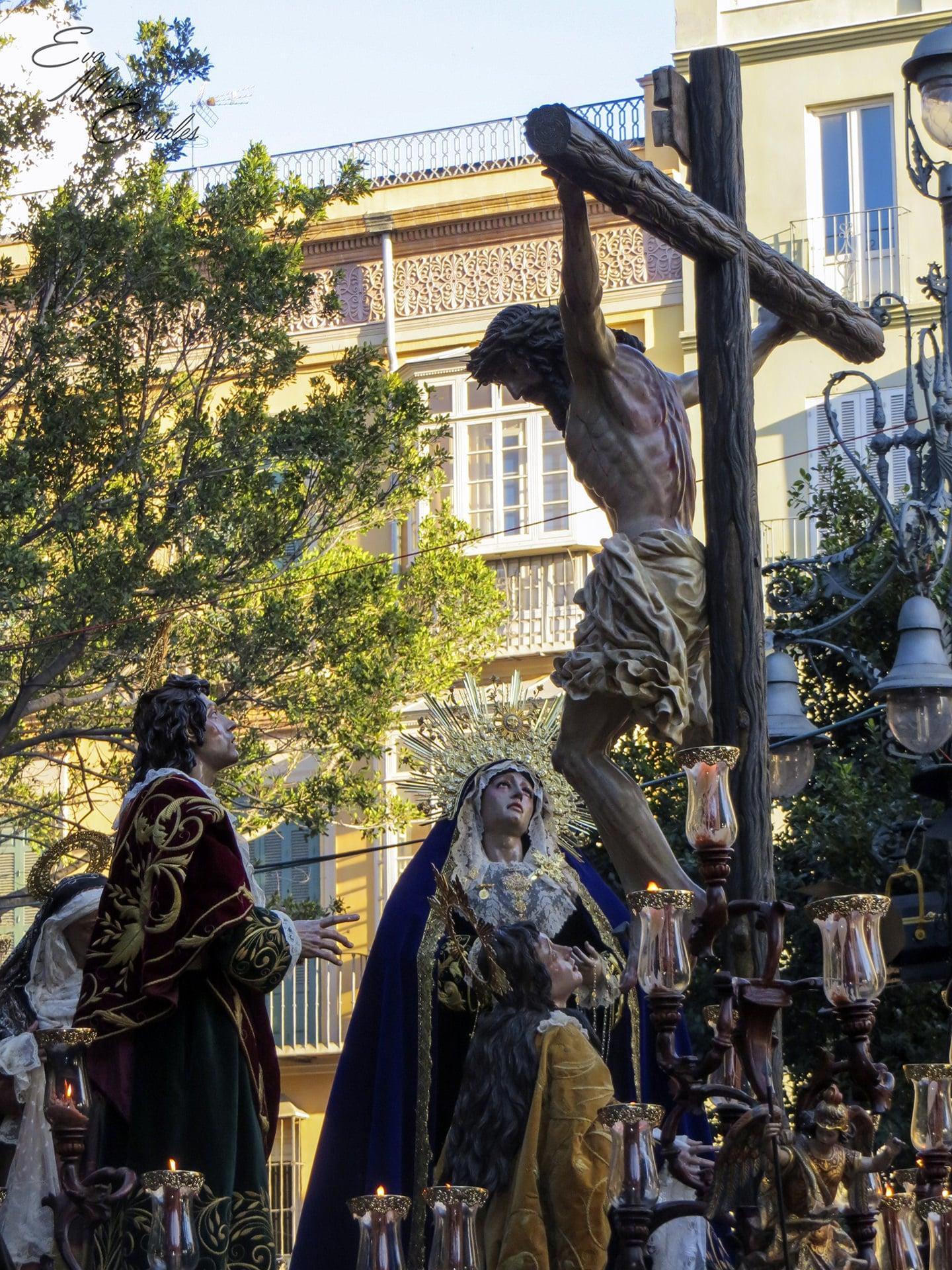 Salesianos, Málaga 1