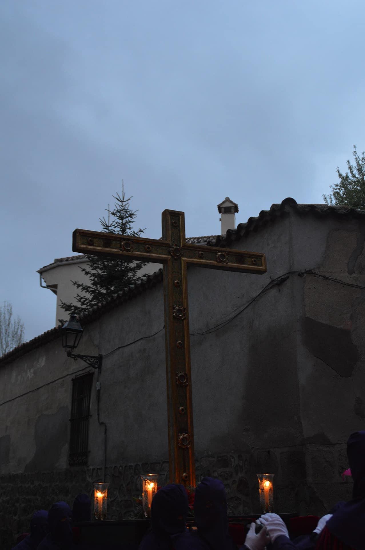 Santa Vera Cruz, Ávila1
