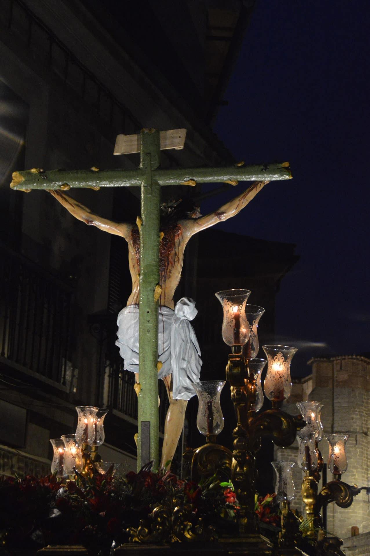 Santa Vera Cruz (Ávila) 1