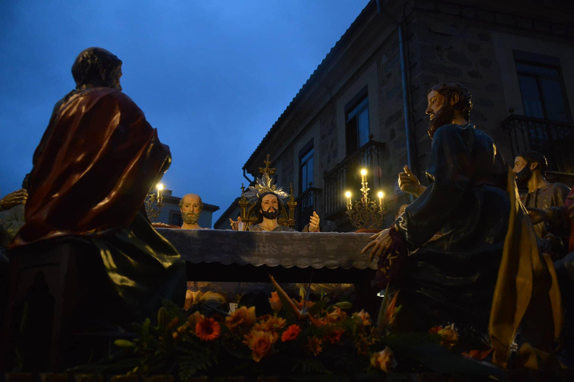 Santa Vera Cruz, Ávila2