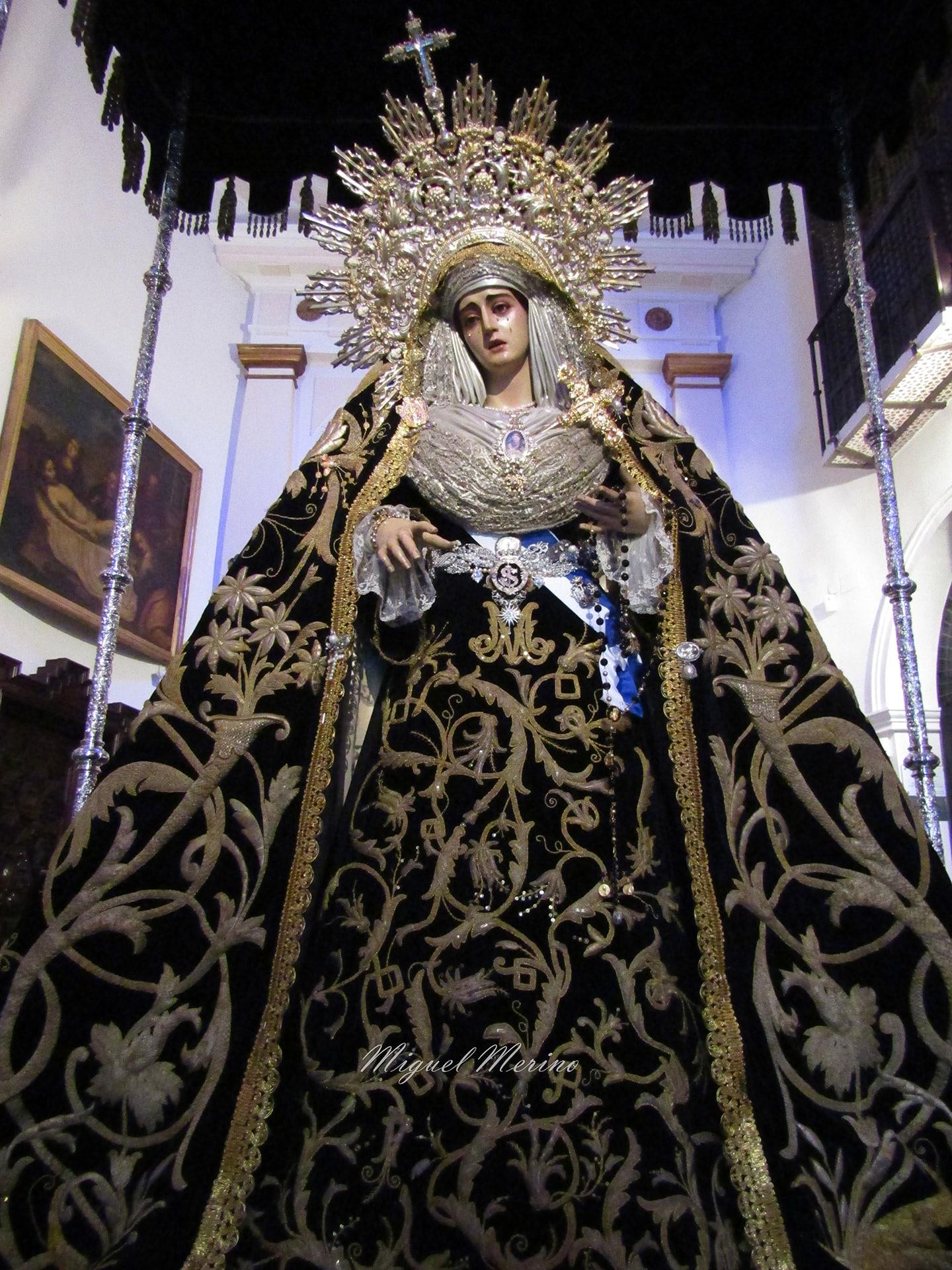 Sepulcro (Málaga) 1