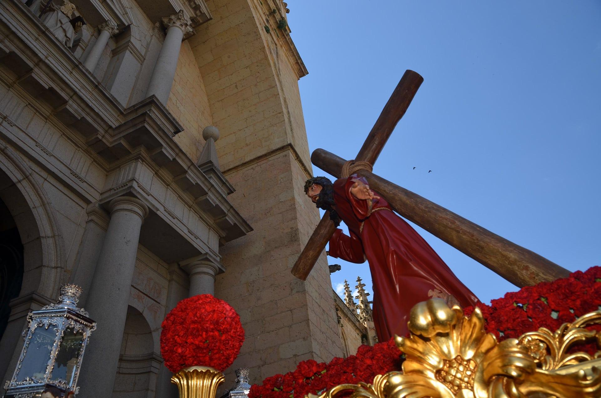 Maristas (Segovia) 1