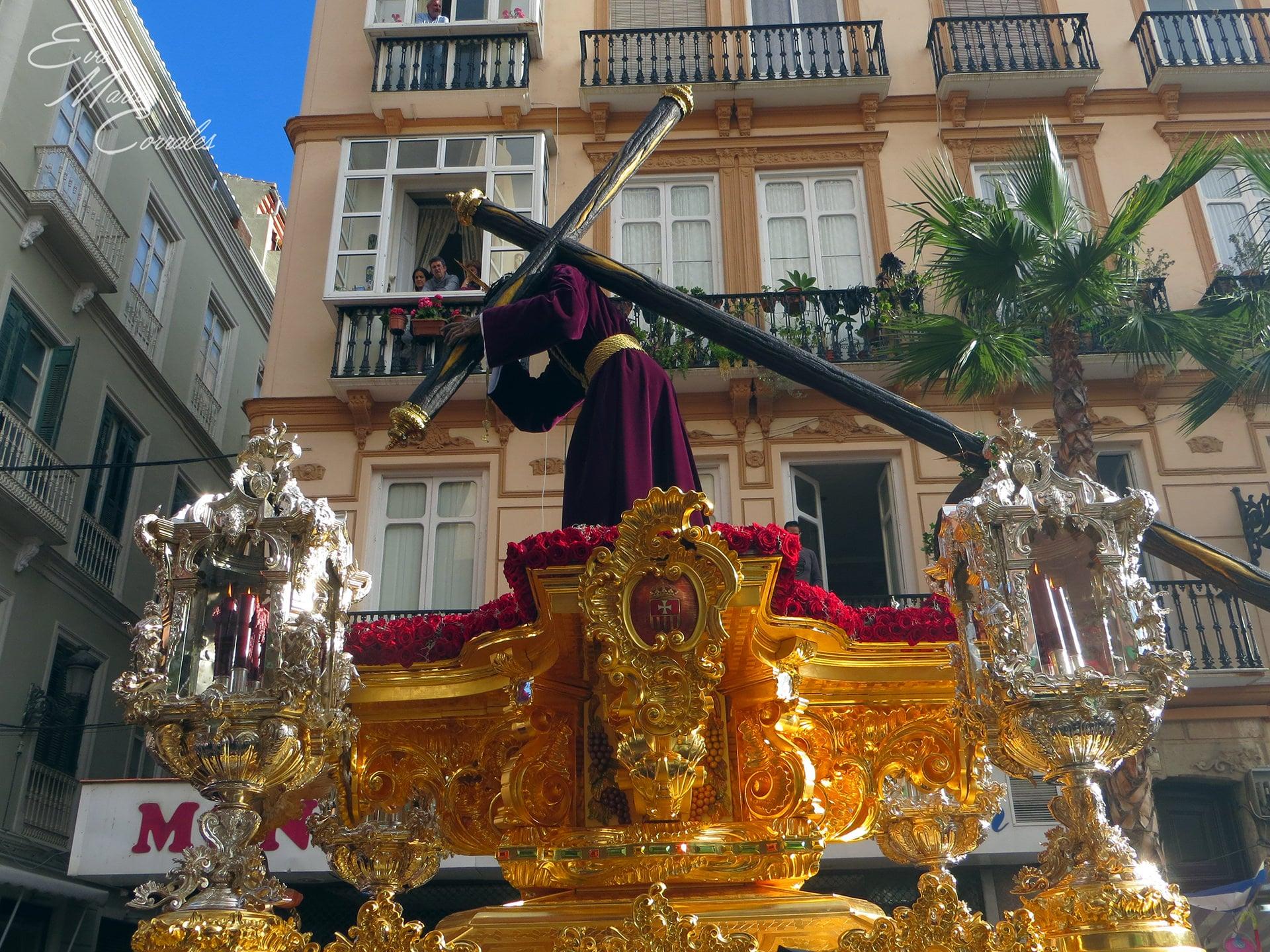 Viñeros, Málaga 3