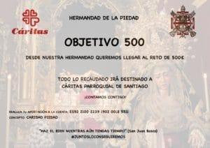 Objetivo 500 - Jerez