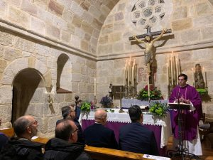 Celebración Espíritu Santo (Zamora)