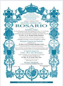 Ntra. Sra. del Rosario (Sevilla)