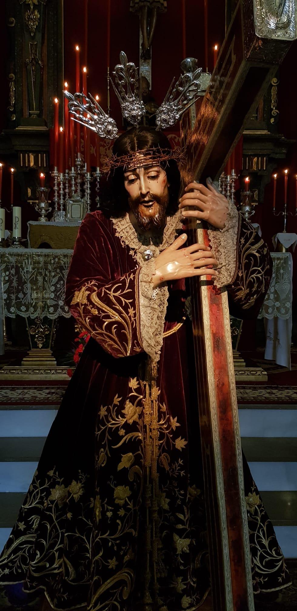 Jesús Nazareno de las Penas, Granada